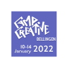 Camp Creative Logo
