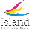 Island Art logo